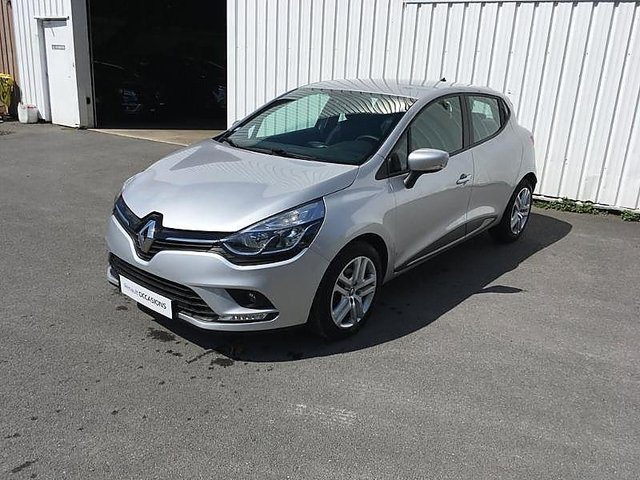 renault clio 1 5 dci 75ch energy business 5p occasion reims 13 390. Black Bedroom Furniture Sets. Home Design Ideas