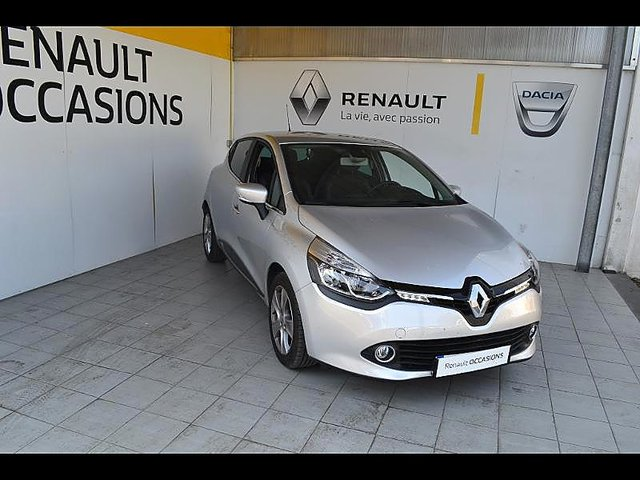 renault clio 1 5 dci 90ch energy intens 5p occasion st omer 14 590. Black Bedroom Furniture Sets. Home Design Ideas