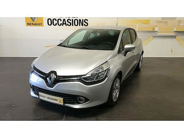 renault clio 1 5 dci 90ch energy intens 5p occasion chambery 13 990. Black Bedroom Furniture Sets. Home Design Ideas