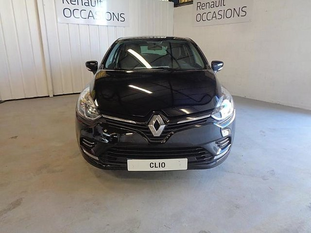 Renault Clio D Occasion1 5 Dci 90ch Energy Limited 5p Euro6c