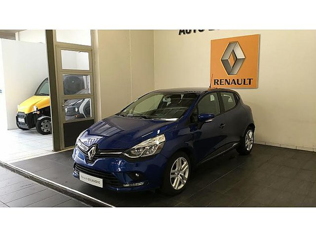 renault clio 1 5 dci 75ch energy business 5p occasion terville