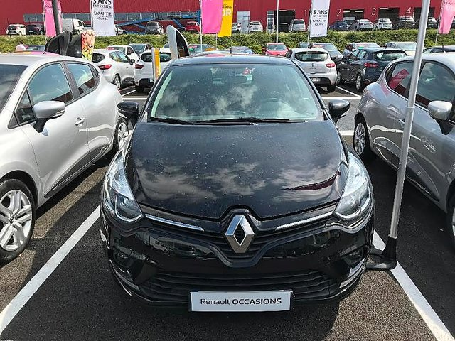 Renault Clio D Occasion1 5 Dci 75ch Energy Business 5p
