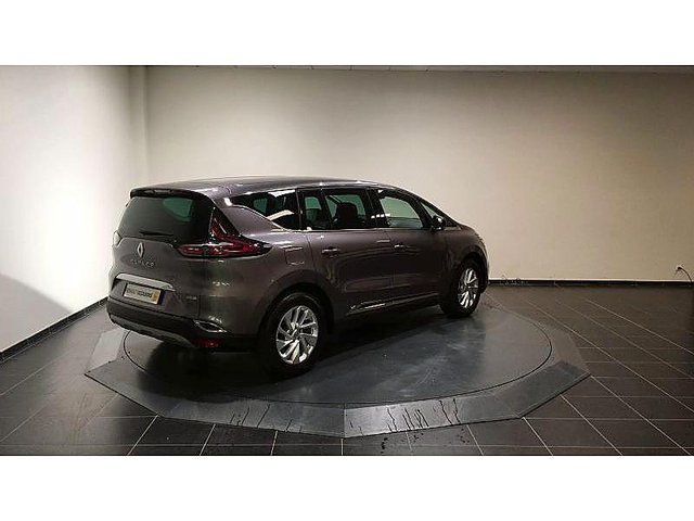 renault espace 1 6 dci 130ch energy life occasion st jean. Black Bedroom Furniture Sets. Home Design Ideas