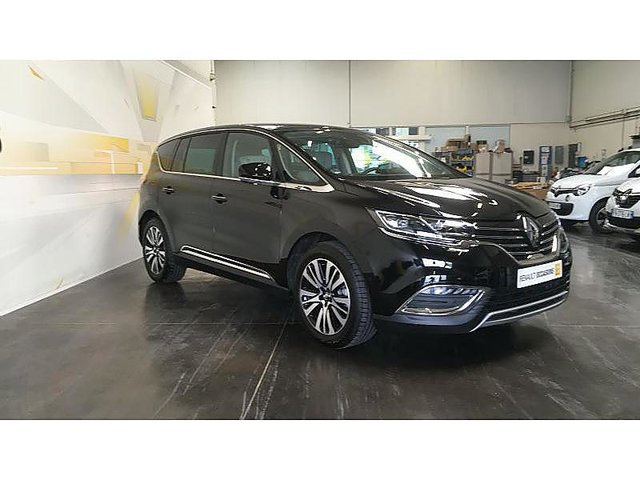renault espace 1 6 dci 160ch energy initiale paris edc occasion chambery 36 990. Black Bedroom Furniture Sets. Home Design Ideas