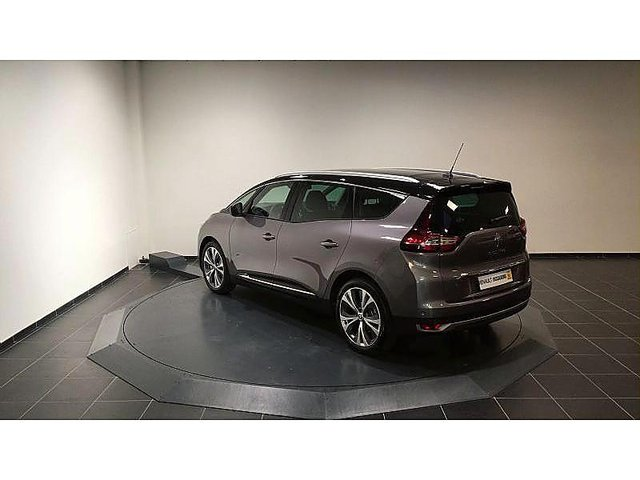 renault grand scenic 1 2 tce 130 energy intens 5 places occasion chambery 22 990. Black Bedroom Furniture Sets. Home Design Ideas