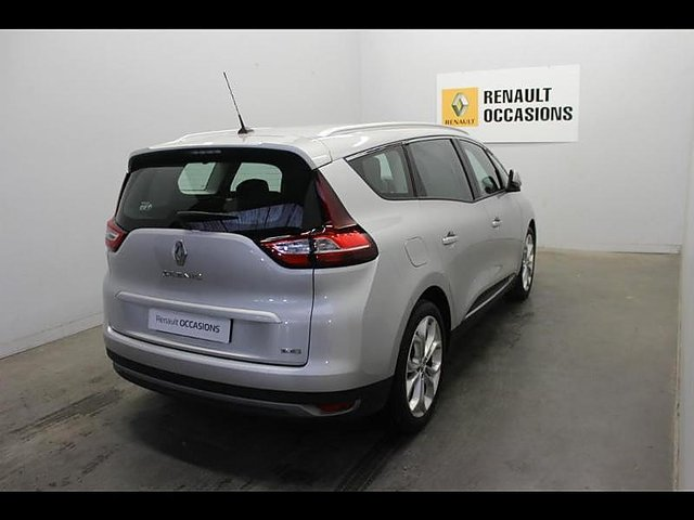 renault grand scenic 1 5 dci 110 energy business 7 places occasion meaux 21 480. Black Bedroom Furniture Sets. Home Design Ideas