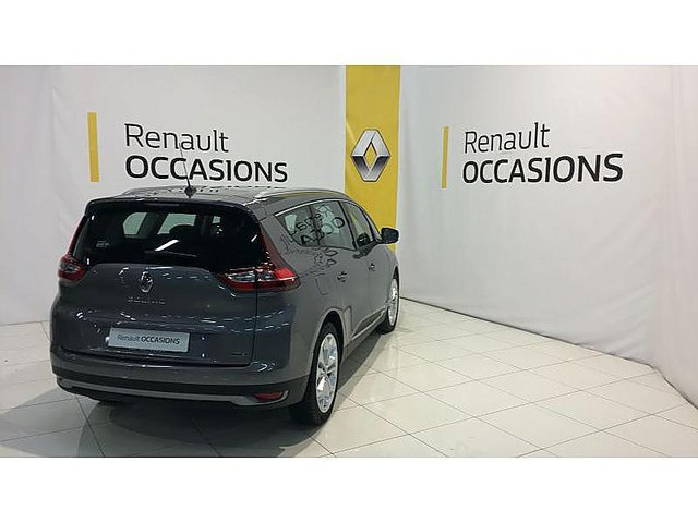 renault grand scenic 1 5 dci 110 energy business 7 places. Black Bedroom Furniture Sets. Home Design Ideas