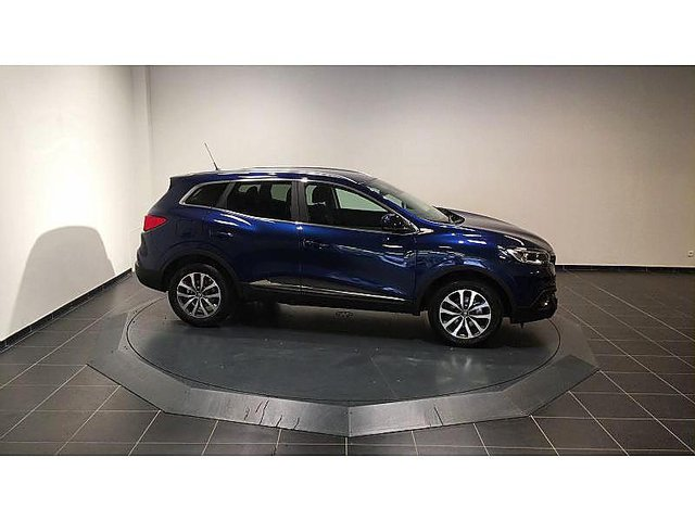 renault kadjar 1 5 dci 110ch energy business eco occasion albertville 18 990. Black Bedroom Furniture Sets. Home Design Ideas