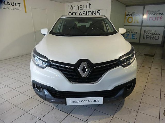 renault kadjar 1 5 dci 110ch energy intens eco occasion arras 17 990. Black Bedroom Furniture Sets. Home Design Ideas
