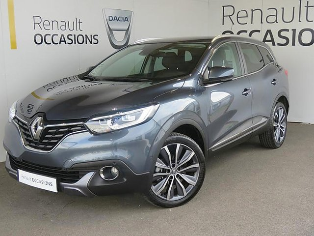 renault kadjar 1 5 dci 110ch energy intens eco occasion arras 20 990. Black Bedroom Furniture Sets. Home Design Ideas