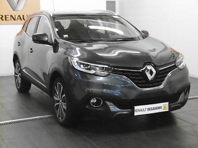 renault kadjar 1 6 tce 165ch energy intens occasion metz. Black Bedroom Furniture Sets. Home Design Ideas