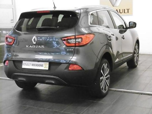 renault kadjar 1 6 tce 165ch energy intens occasion metz 22 990. Black Bedroom Furniture Sets. Home Design Ideas
