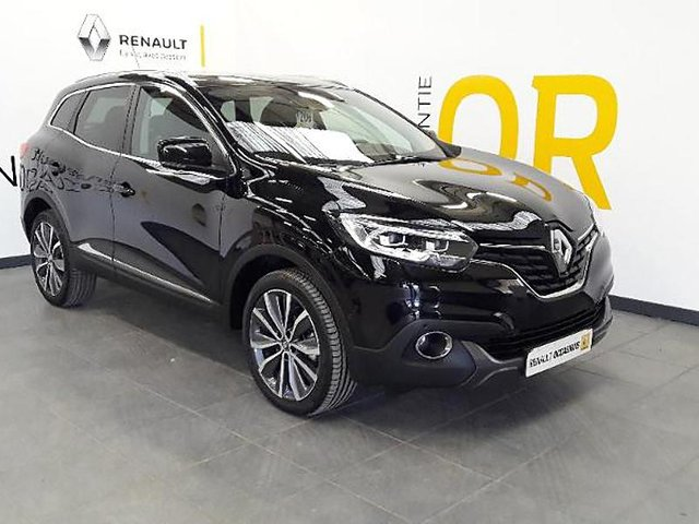 renault kadjar 1 5 dci 110ch energy zen eco occasion noyon 19 990. Black Bedroom Furniture Sets. Home Design Ideas