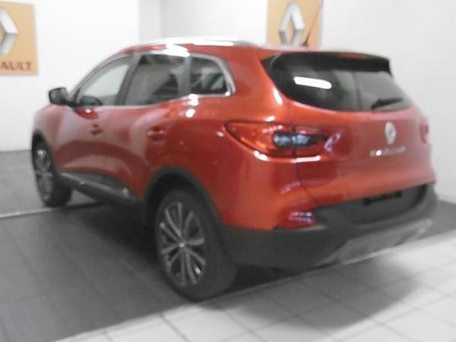 renault kadjar 1 6 dci 130ch energy intens occasion metz. Black Bedroom Furniture Sets. Home Design Ideas