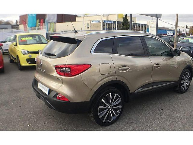 renault kadjar 1 5 dci 110ch energy intens eco occasion les pavillons sous bois 19 490. Black Bedroom Furniture Sets. Home Design Ideas