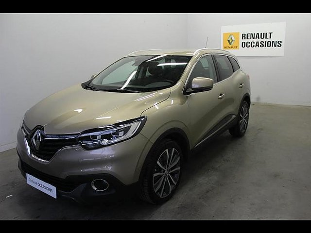 renault kadjar 1 5 dci 110ch energy intens eco occasion les pavillons sous bois 19 480. Black Bedroom Furniture Sets. Home Design Ideas