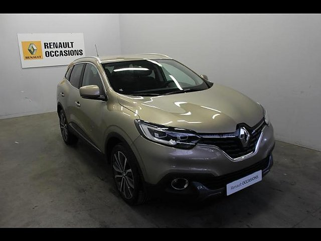 renault kadjar 1 5 dci 110ch energy intens eco occasion villemomble 19 480. Black Bedroom Furniture Sets. Home Design Ideas