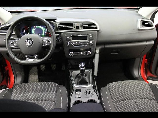 renault kadjar 1 2 tce 130ch energy zen occasion meaux 16 980. Black Bedroom Furniture Sets. Home Design Ideas