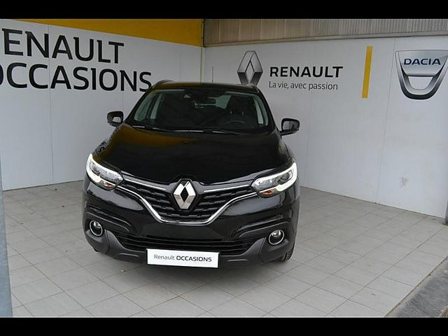 renault kadjar 1 5 dci 110ch energy business eco occasion calais 19 990. Black Bedroom Furniture Sets. Home Design Ideas