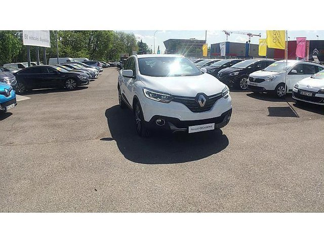 renault kadjar 1 5 dci 110ch energy intens eco occasion creteil 17 890. Black Bedroom Furniture Sets. Home Design Ideas
