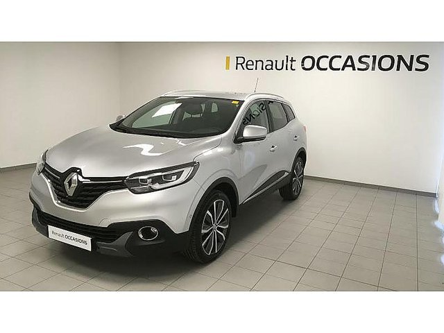 renault kadjar 1 6 dci 130ch energy intens occasion troyes 23 990. Black Bedroom Furniture Sets. Home Design Ideas