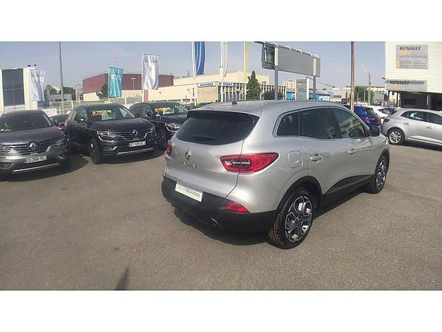 renault kadjar 1 2 tce 130ch energy intens occasion meaux 20 290. Black Bedroom Furniture Sets. Home Design Ideas