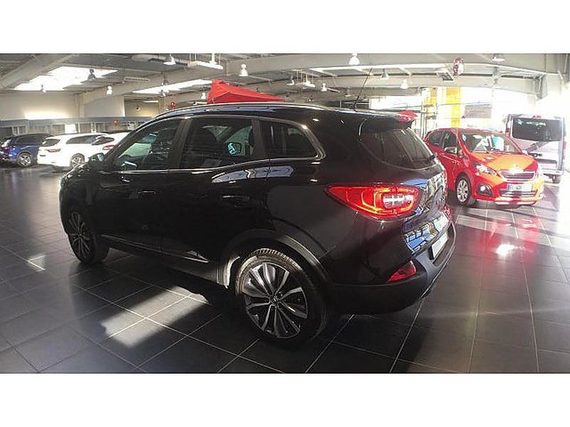 renault kadjar 1 6 dci 130ch energy intens occasion henin beaumont 21 490. Black Bedroom Furniture Sets. Home Design Ideas