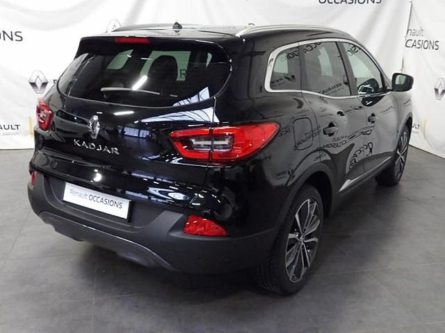 renault kadjar 1 6 dci 130ch energy intens occasion chambery 21 990. Black Bedroom Furniture Sets. Home Design Ideas