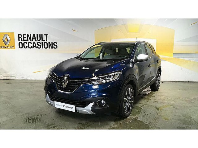 good out x outlet cute RENAULT Kadjar d'occasion1.6 dCi 130ch energy Armor Lux