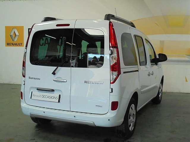 renault kangoo 1 5 dci 90ch energy intens ft euro6 occasion st jean de maurienne 16 990. Black Bedroom Furniture Sets. Home Design Ideas
