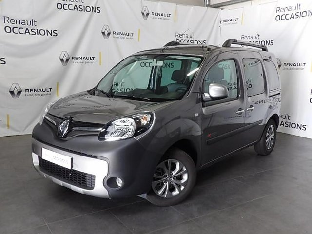 renault kangoo 1 5 dci 90ch energy extrem ft euro6 occasion annemasse 15 990. Black Bedroom Furniture Sets. Home Design Ideas
