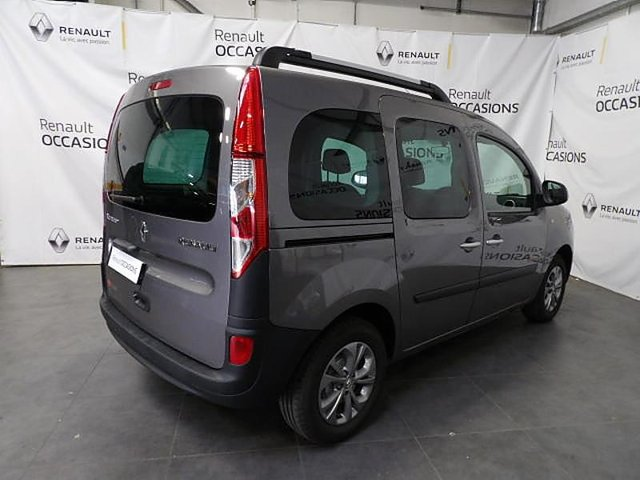 renault kangoo 1 5 dci 90ch energy extrem ft euro6 occasion st jean de maurienne 16 790. Black Bedroom Furniture Sets. Home Design Ideas