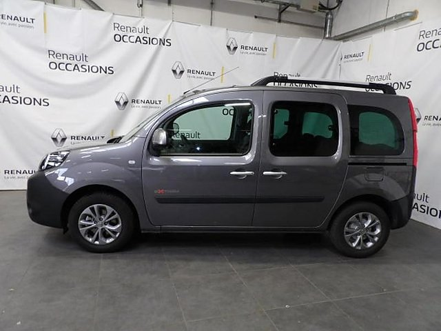 renault kangoo 1 5 dci 90ch energy extrem ft euro6 occasion st jean de maurienne 15 990. Black Bedroom Furniture Sets. Home Design Ideas