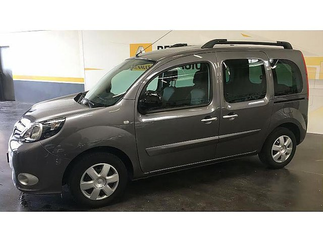 renault kangoo 1 2 tce 115ch energy intens euro6 occasion. Black Bedroom Furniture Sets. Home Design Ideas