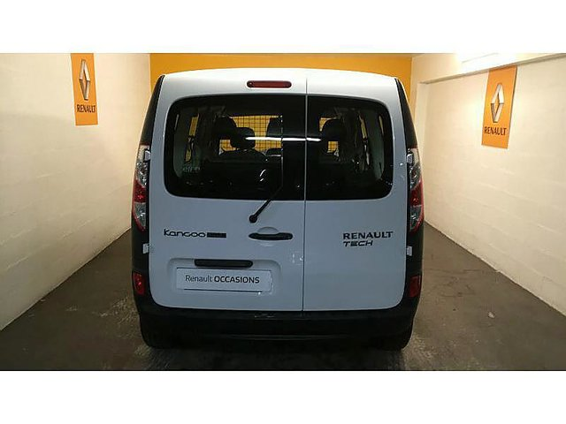 renault kangoo maxi 1 5 dci 110ch cabine approfondie extra r link edc euro6 occasion les. Black Bedroom Furniture Sets. Home Design Ideas