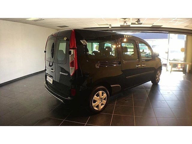 renault kangoo 1 5 dci 110ch intens edc euro6 7 places occasion arras 17 990. Black Bedroom Furniture Sets. Home Design Ideas