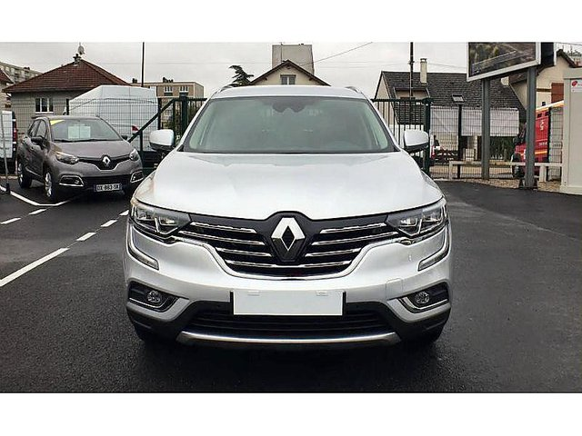 renault koleos 2 0 dci175ch energy intens x tronic 4x4 occasion epernay 32 990. Black Bedroom Furniture Sets. Home Design Ideas