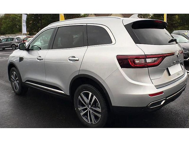 renault koleos 2 0 dci175ch energy intens x tronic 4x4 occasion chalons en champagne 32 990. Black Bedroom Furniture Sets. Home Design Ideas