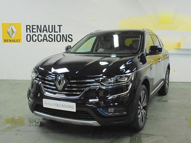 renault koleos 2 0 dci175ch energy initiale paris x tronic. Black Bedroom Furniture Sets. Home Design Ideas