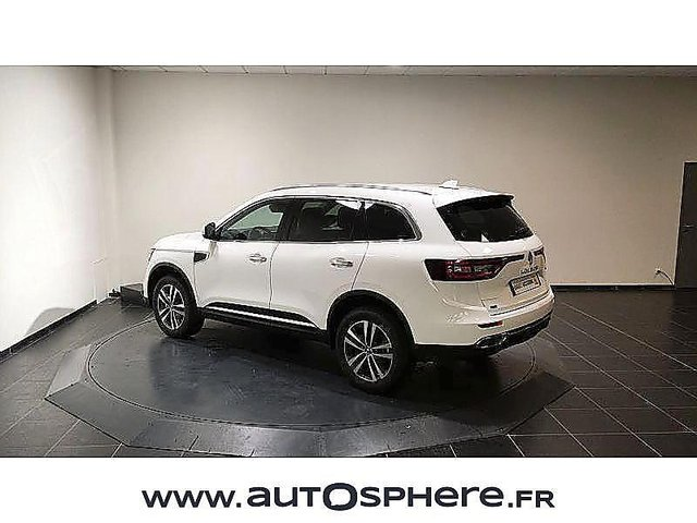 renault koleos 2 0 dci175ch energy intens x tronic occasion les pavillons sous bois 33 900. Black Bedroom Furniture Sets. Home Design Ideas