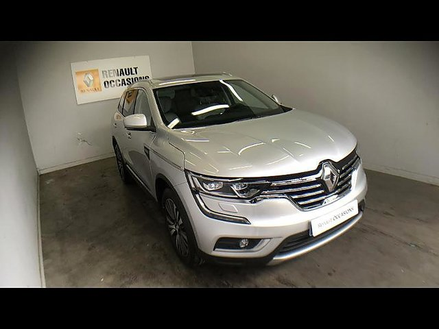renault koleos 2 0 dci175ch energy initiale paris x tronic 4x4 occasion meaux 31 980. Black Bedroom Furniture Sets. Home Design Ideas