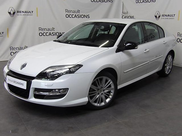 renault laguna 2 0 dci 175ch intens bva6 occasion chambery 16 290. Black Bedroom Furniture Sets. Home Design Ideas