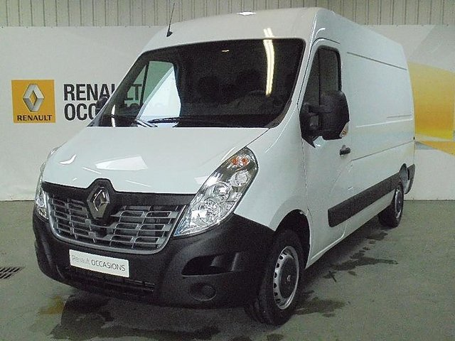 renault master f3300 l2h2 2 3 dci 130ch grand confort euro6 occasion chambery 25 990. Black Bedroom Furniture Sets. Home Design Ideas