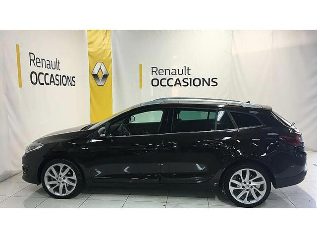 renault megane estate 2 0 dci 165ch energy bose eco 2015 occasion reims 13 490. Black Bedroom Furniture Sets. Home Design Ideas