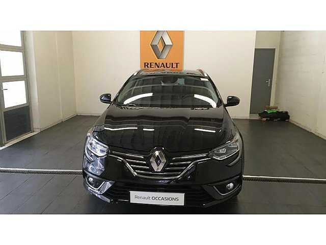 renault megane estate 1 5 dci 110ch energy intens edc occasion metz 18 990. Black Bedroom Furniture Sets. Home Design Ideas
