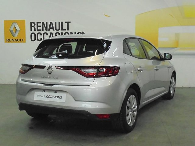 renault megane 1 5 dci 110ch energy life occasion chambery. Black Bedroom Furniture Sets. Home Design Ideas