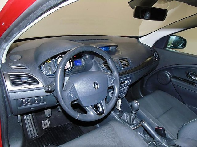 renault megane 1 5 dci 110ch fap expression eco occasion. Black Bedroom Furniture Sets. Home Design Ideas