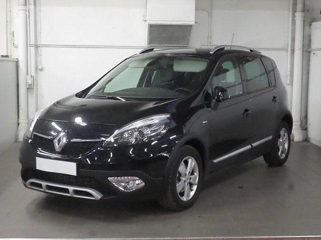 renault scenic 1 6 dci 130ch energy business eco occasion metz 11 390. Black Bedroom Furniture Sets. Home Design Ideas