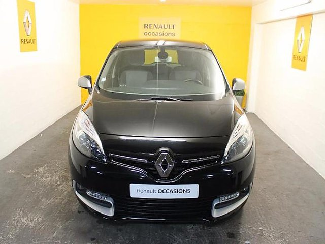 renault scenic 1 5 dci 110ch limited occasion meaux 8 990. Black Bedroom Furniture Sets. Home Design Ideas