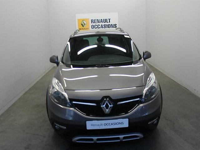 renault scenic 1 5 dci 110ch energy business eco occasion meaux 11 480. Black Bedroom Furniture Sets. Home Design Ideas